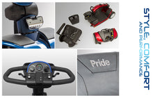 Load image into Gallery viewer, Pride Victory 10 4-Wheel Scooter