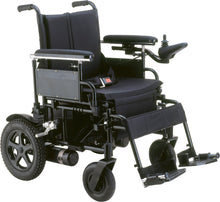 Load image into Gallery viewer, CIRRUS PLUS EC, Folding Power Wheelchair Rear-Wheel Drive