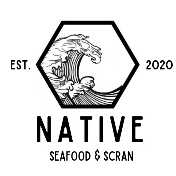 North Coast Natives providing sustainably sourced Irish seafood.