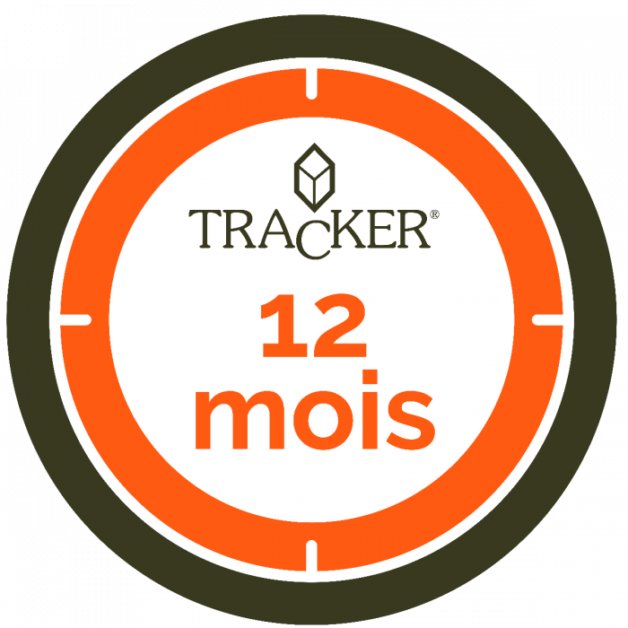 Licence Annuelle Tracker
