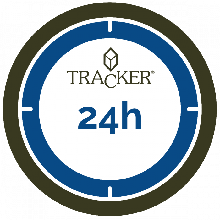 Tracker Live Daily pass