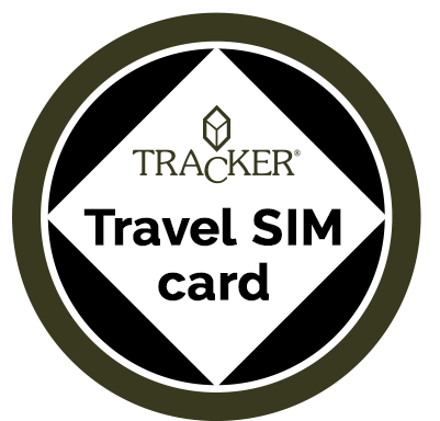 Travel SIM M2M - card