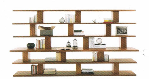 Jonas Shelving Unit