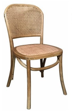 Bah Dining Chair