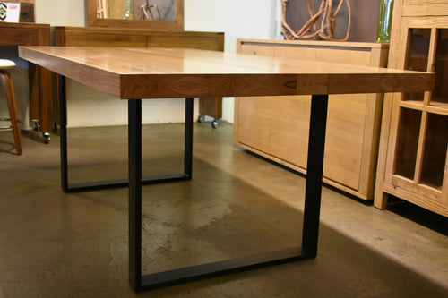 Messmate Dining Table