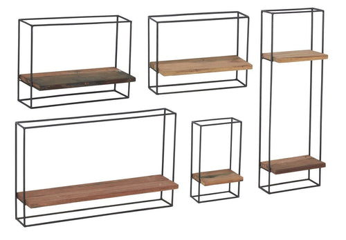 SLH  Wall Shelves