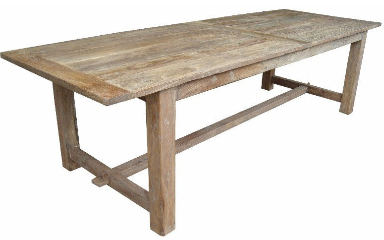 Refractory Dining Table