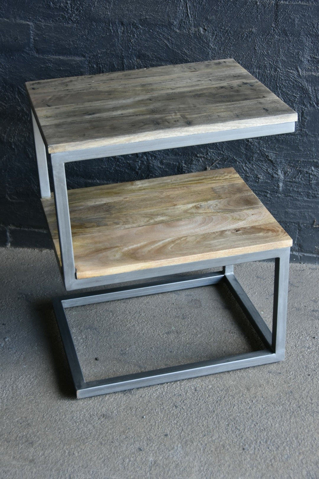 Side Table-'S'