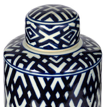 Load image into Gallery viewer, Porcelain Lidded Jars