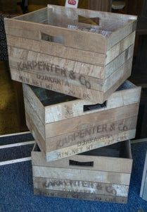 Karpenter Crate