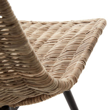 Load image into Gallery viewer, Equal Rattan Dining Chair