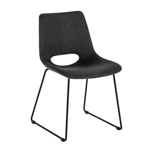 Ziggy Fabric Dining Chair