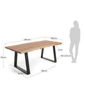 Sono Dining Table
