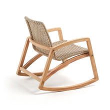Load image into Gallery viewer, Taniska Rocking Chair