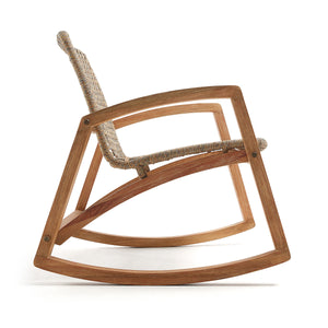 Taniska Rocking Chair