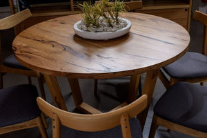 Neepah Round Dining Table