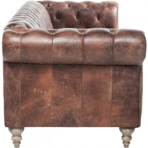 Chesterfield 4 Seater Sofa