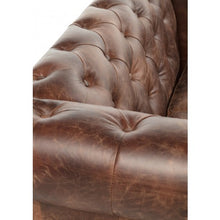 Load image into Gallery viewer, Chesterfield 3 Seater Sofa
