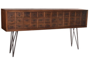 AFT Chem Drawer Sideboard