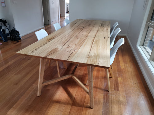 Scarl Dining Table