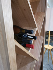 Prestige Wine Rack