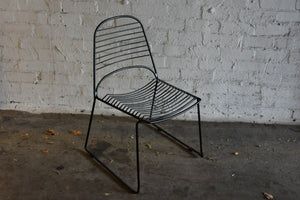 Outdoor Chair-Delphi