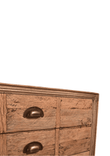 Load image into Gallery viewer, AFT 6 Drawer Sideboard