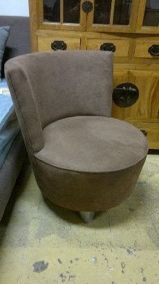 Burton Tub Chair