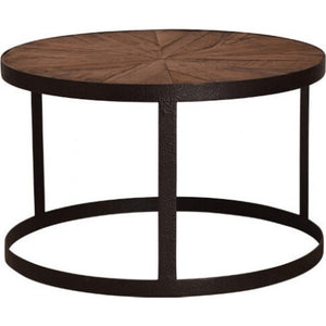 Ronde Round Coffee Tables