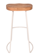 Load image into Gallery viewer, Tractor Seat Bar Stool