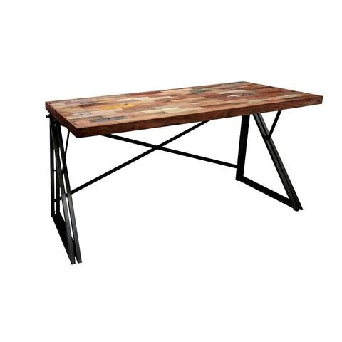 SLH Reclaimed Boatwood Desk