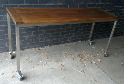 RAT S/S Bar Table