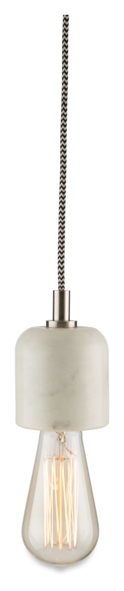 Marble Pendant Hanging Light