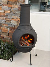 Load image into Gallery viewer, Chiminea