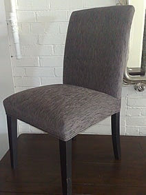 SB Dining Chair