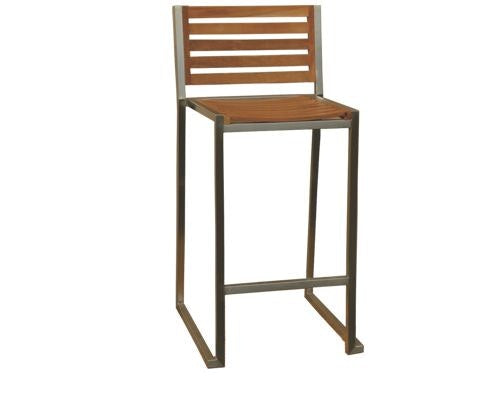 Hampton Outdoor Stool