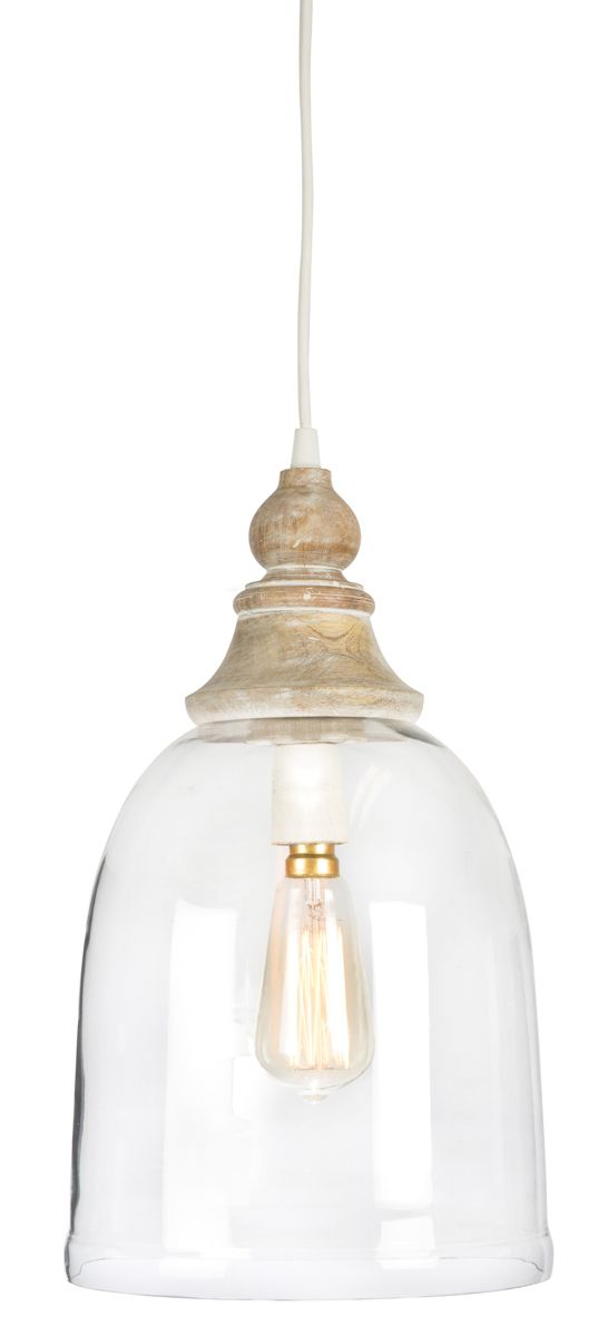 Bell Hanging Pendant Light