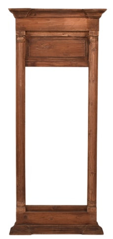 East Hall Mirror