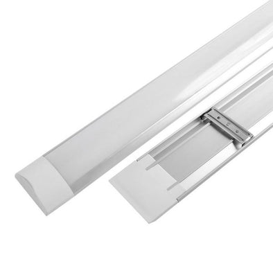 LED BATTEN LJÓS 10W 30CM 4500K SKU6672 IP20