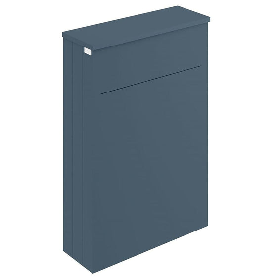 Bayswater 550mm Traditional WC Unit - Stiffkey Blue - welovecouk