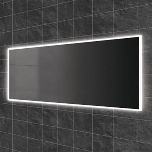 DesignCo Massa 1400mm Illuminated LED Mirror - welovecouk