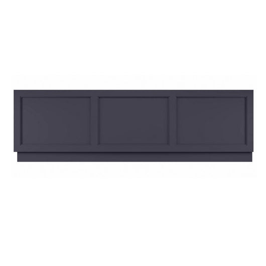 Old London 1795 Front Bath Panel - Twilight Blue - welovecouk