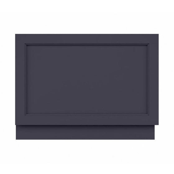 Old London 780 Bath End Panel - Twilight Blue - welovecouk