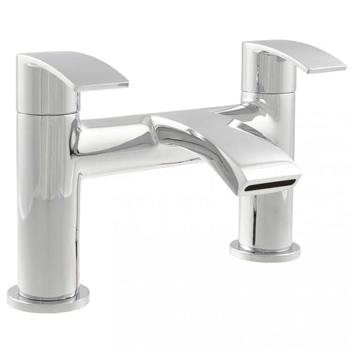 Chase Dual Lever Bath Filler Tap