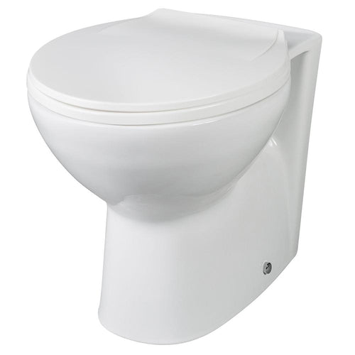 Calcutta Back to Wall Toilet & Soft Close Seat