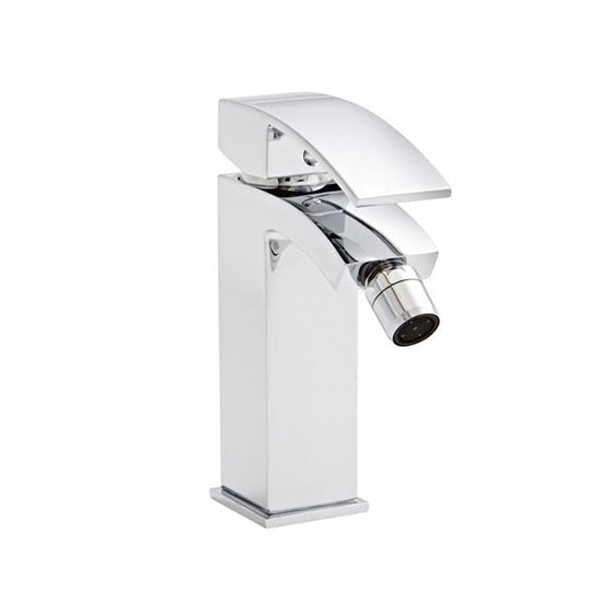 Finesse Single Lever Mono Bidet Mixer Tap - welovecouk
