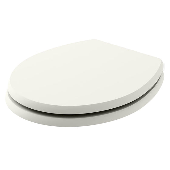 Bayswater Fitzroy Back to Wall Pan - White