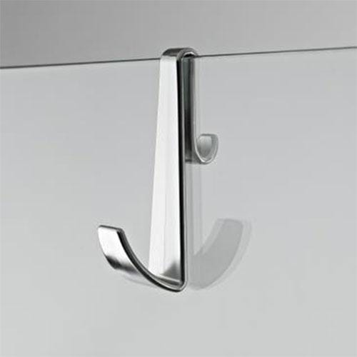 ShowerWorX Frameless Enclosure Hook - welovecouk