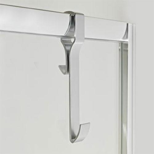 ShowerWorX Framed Enclosure Hook - welovecouk