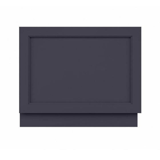 Old London 680 Bath End Panel - Twilight Blue - welovecouk